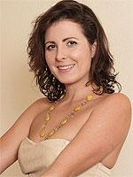 Beautiful brunette MILF Helena Rice getting n - Pictures Gallery