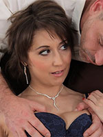 Hairy hottie Meggie gets fucked - Pictures Gallery