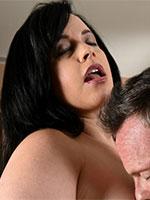 Virgo Peridot Busty MILF Sex - Pictures Gallery