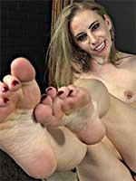 Norah Nova Sexy Feet - Videos